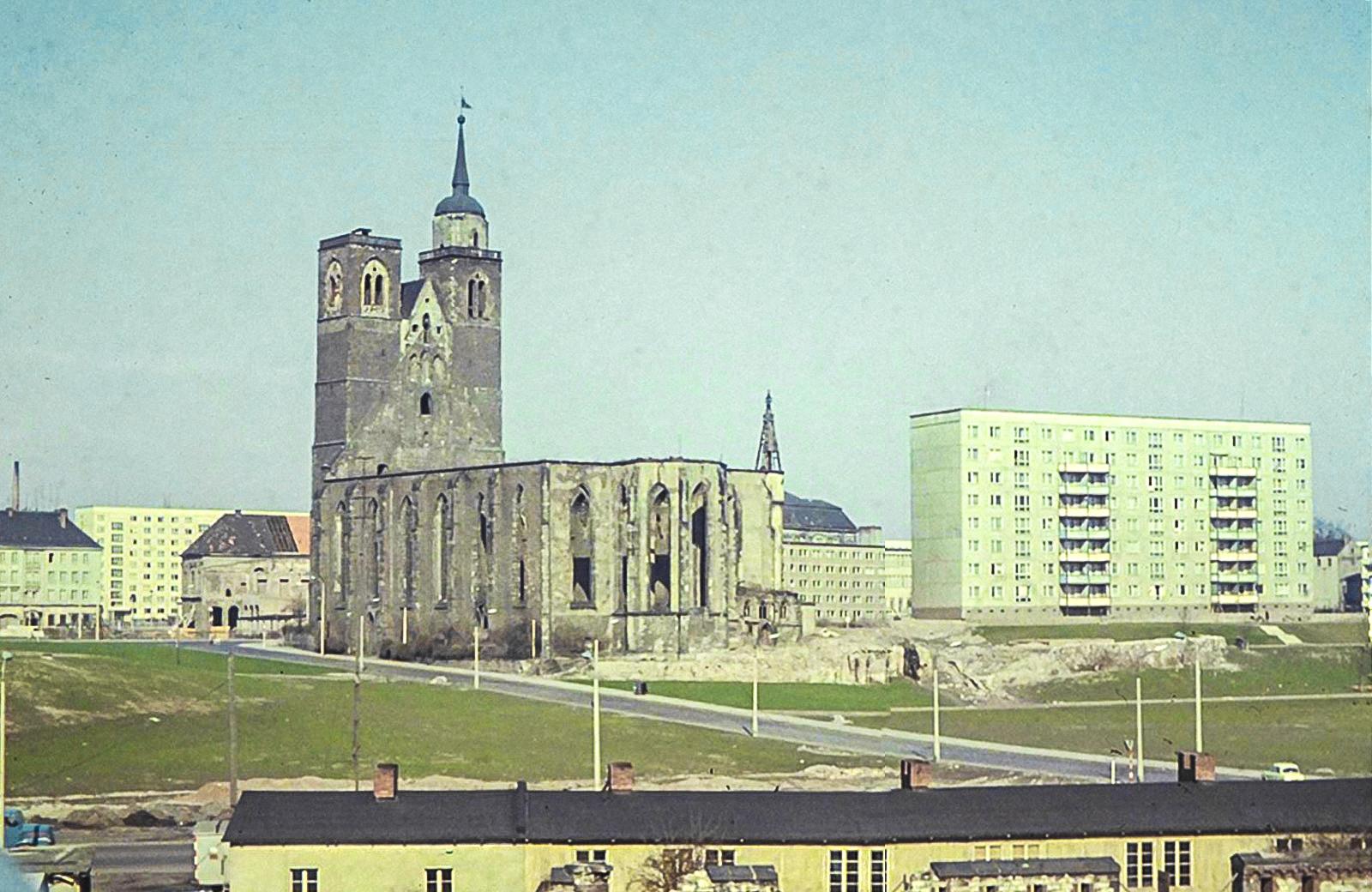 Johanniskirche_Zeitreisen_Magdeburg_Alt