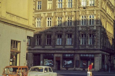 Keplerstraße